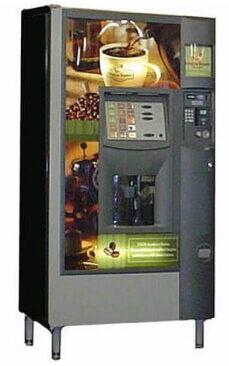 AP-223-Coffee-Vending-Machine