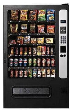 Alpine-VT5000-Food-and-Snack