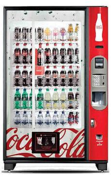 Bevmax-Coke