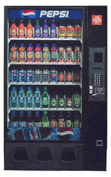 Bevmax-Pepsi