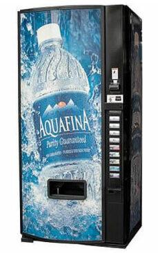 Bottled-Water-Vending-Machine