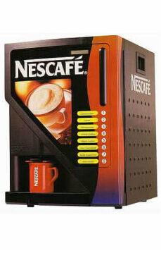 Countertop-Hot-Drink-Machine