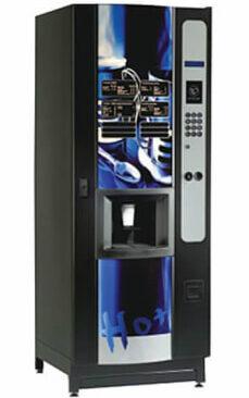 Geneva-Series-Coffee-Machine